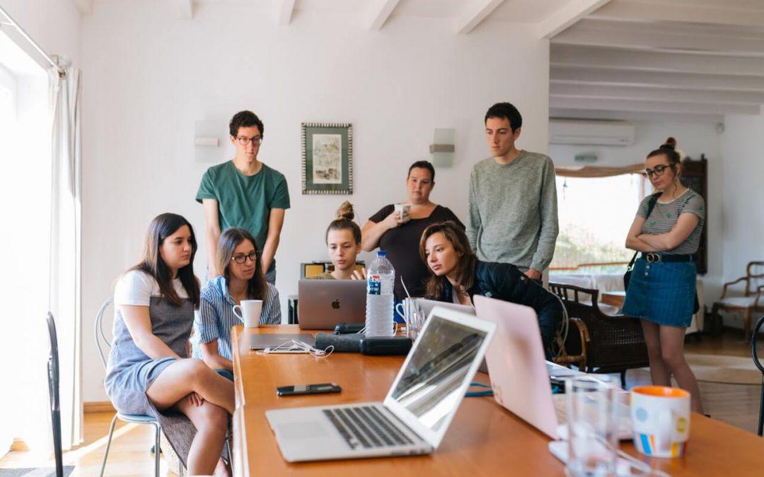 El futuro tecnológico de los despachos profesionales