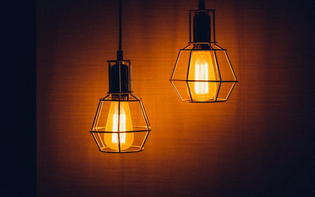 Medidas fiscales 2021 para frenar el precio de la luz